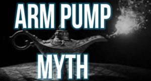 arm pump, motocross arm pump, how to get rid of arm pump
